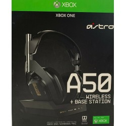 ASTRO Gaming A50 kabelloses...