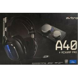 Astro A40 TR + MixAmp Pro -...