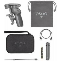 DJI Osmo Mobile 3 Combo -...